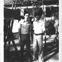 Với Thầy Tùng