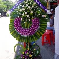 Đám Tang Cụ Lê Thị Oanh
