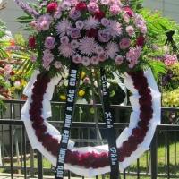 Tang Lễ Thầy Nguyễn Mộng Giác - Peek Family Funeral Home - Westminster